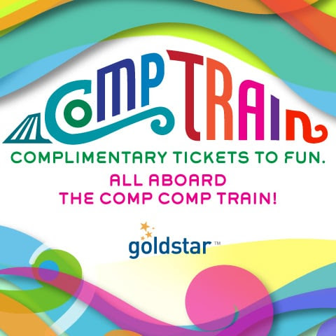17 FREE Complimentary Event Tickets on Goldstar - SoCal Field Trips