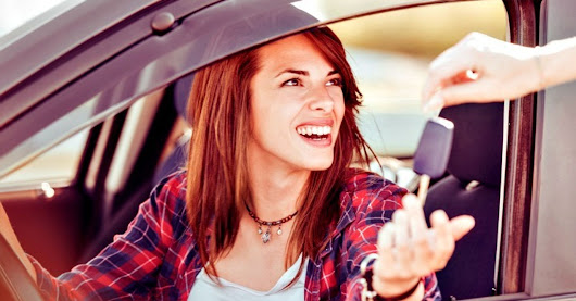 Study: Insuring Teen Drivers Getting Cheaper but Family Premiums Can Easily Double