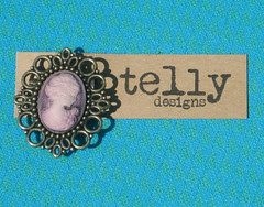 telly designs cameo