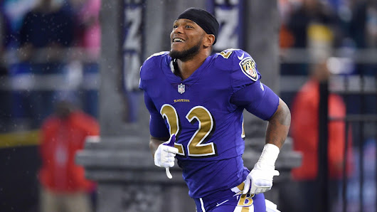 Ravens' Jimmy Smith denies ex-girlfriend's allegations of drug use and domestic violence in custody dispute