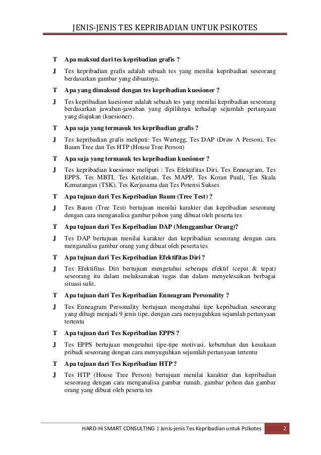 Contoh Soal Psikotes Polri Dan Jawabannya Pdf 2018 Kumpulan Materi Pelajaran Dan Contoh Soal 5