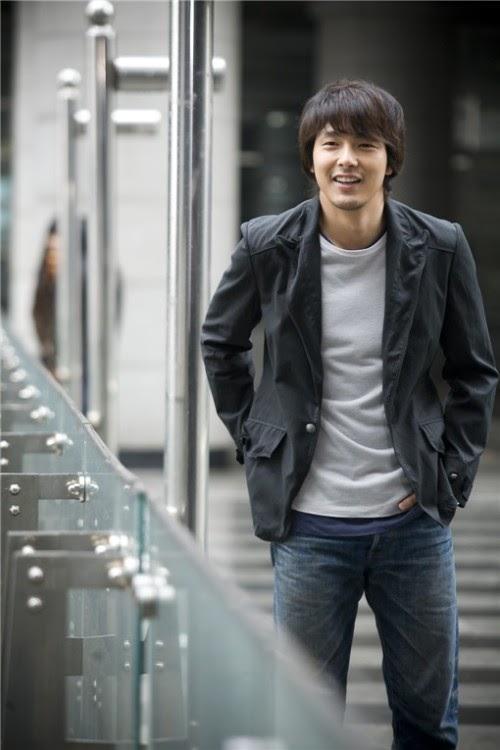 Park Yong-Ha found DEAD