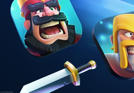 800 Wallpaper Hd Android Clash Of Clans HD Gratis