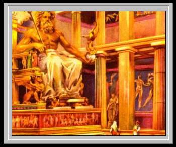 Las Siete Maravillas del Mundo Antiguo Grandes Obras de Ingenieria