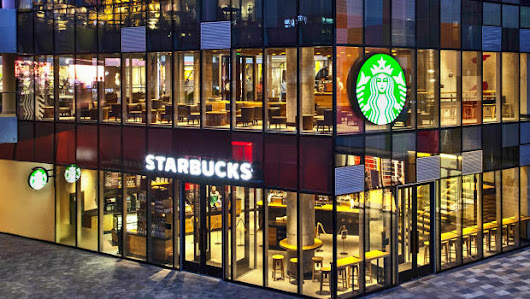How China's One-Child Policy Forced Starbucks To Rethink Its Beijing Stores