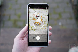 Google's AR Stickers Arrive on Pixel and Pixel 2! | Droid Life
