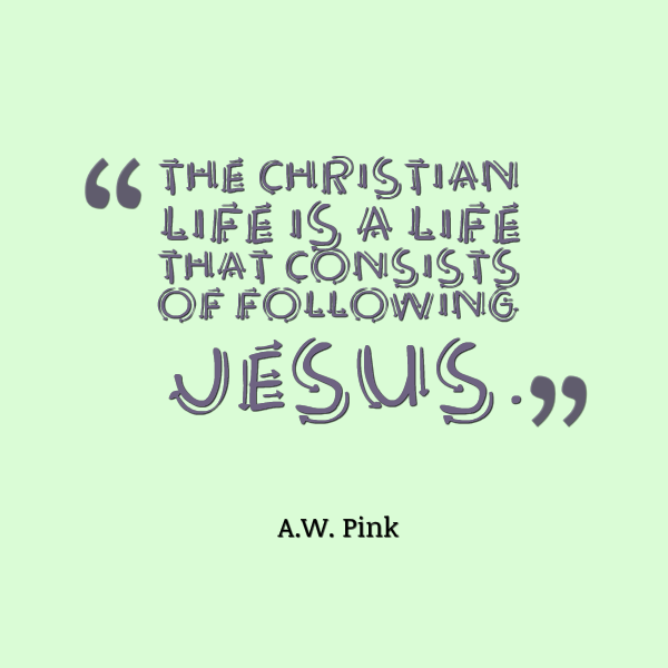 Quotes About Christian Lifestyles 26 Quotes