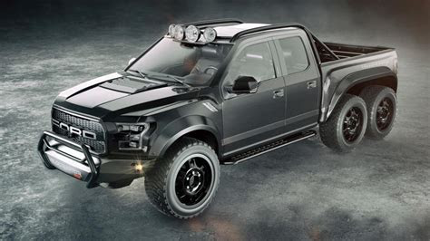 2020 Ford Ranger Raptor Uk Review