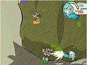 Jogar Beekus big adventure Jogos