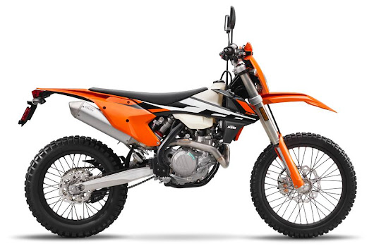 New KTM Models for Sale