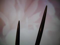 Jenkins needles