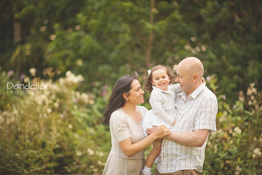 Natural tones | Family Shoot