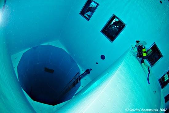 Indoor Scuba Diving Near Me - Memugaa