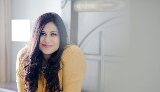 How Persuasion Strategist Bushra Azhar Grew Her Business To $40k/Month In Just 2 Years - Bacon Wrapped Business With Brad Costanzo