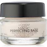 L'Oreal Paris Studio Secrets Professional Magic Perfecting Base Primer - 0.5 oz jar