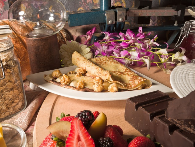 Crepes for a cause! New Houston sweet shop borrows TOMS ...