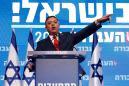 Israel opposition leader slams Netanyahu in key speech
