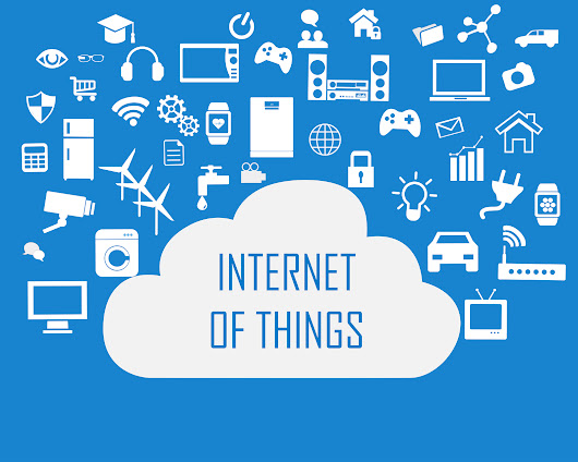 OMG IoT: Information Security and The Internet of Things | Reciprocity