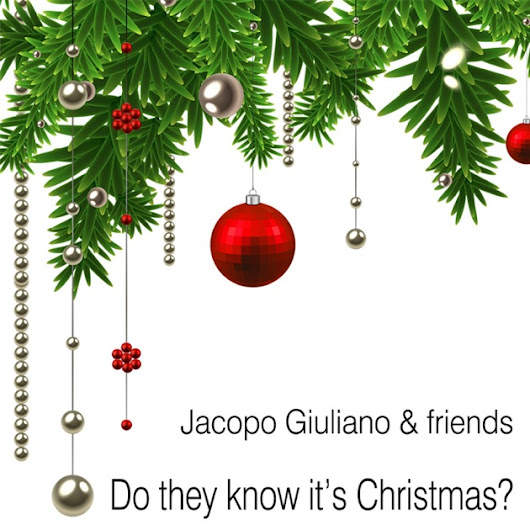 Do They Know It's Christmas (feat. Stefano Anelli, Nico Fortarezza, Riccardo Ierardi, Sara Piolanti & Patrizia Siminelli) [Cover Version] - Single di jacopo giuliano su Apple Music