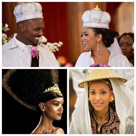 71 best images about Habesha Wedding (Melse/Melsi) on