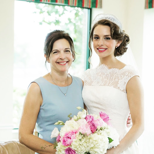 How To Choose A Headpiece - Mother of the Bride