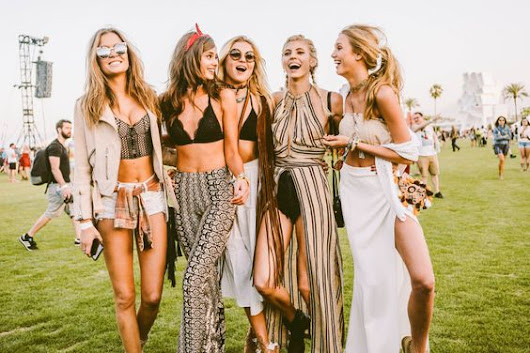 The Coachella Shopping Guide You Need - Priscilla Eslo