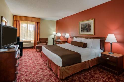Best Western Fort Lauderdale Airport Cruise Port - Fort Lauderdale Hotels