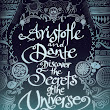 Book Hooked                                                                             Reviews: Aristotle And Dante Discover The Secrets Of The Universe