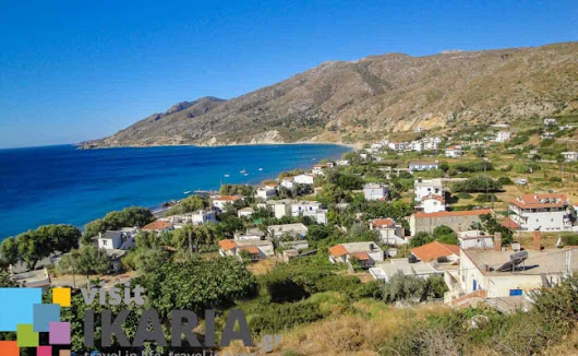 'Working holidays' in Ikaria | Visit Ikaria