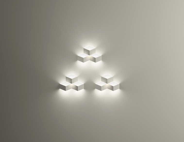 Wireflow' lighting by Arik Levy for Vibia — Laura Knight Studio
