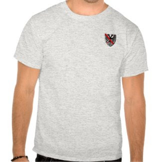 Bertrand Du Guesclin Shirt zazzle_shirt