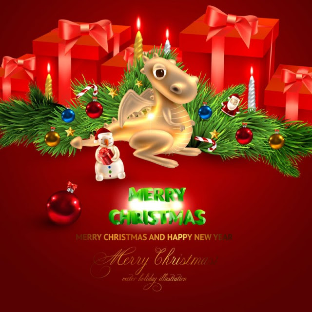 Fashion glamour world fok animated christmas greeting e card animated christmas greeting e card pictures image cute m4hsunfo