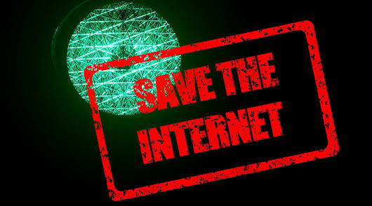 Oppose Restoring Internet Freedom Act and Keep the Internet Free - WebPuzzleMaster