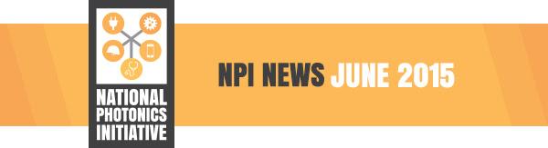 National Photonics Initiative
