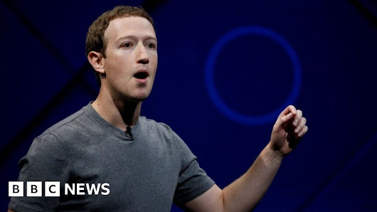 Tech Tent: Facebook's privacy crisis