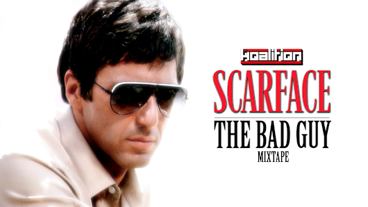 "Free Download: ""Scarface: The Bad Guy"" Mixtape"