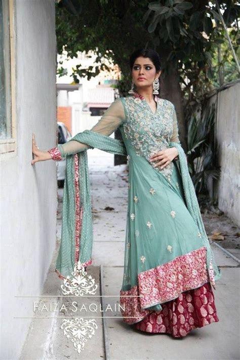 1000  ideas about Pakistani Dresses 2014 on Pinterest