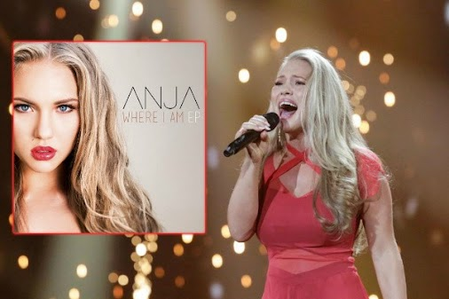 REVIEW: Anja Nissen moves beyond the power ballad with multi-genre EP