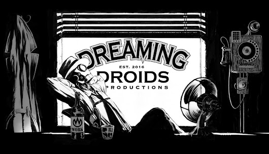 Dreaming Droids Productions