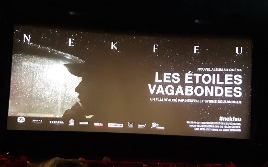 Nekfeu Dévoile Son 3e Album Les étoiles Vagabondes Le