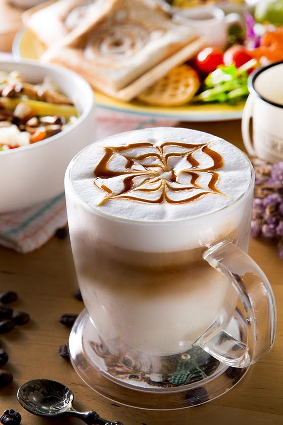 喵喵咖啡·特色料理