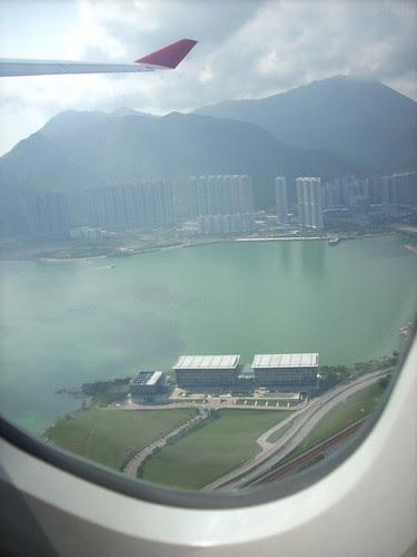 HONG KONG 7222