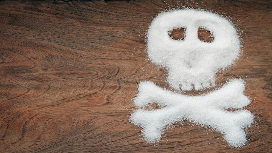 Study Proves Sugar is Responsible for Remarkable Rate of Disease