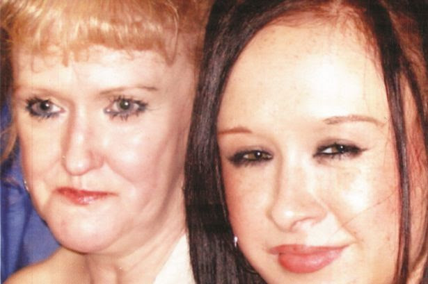 Karen and Jade Hales were found murdered at their home in Anfield