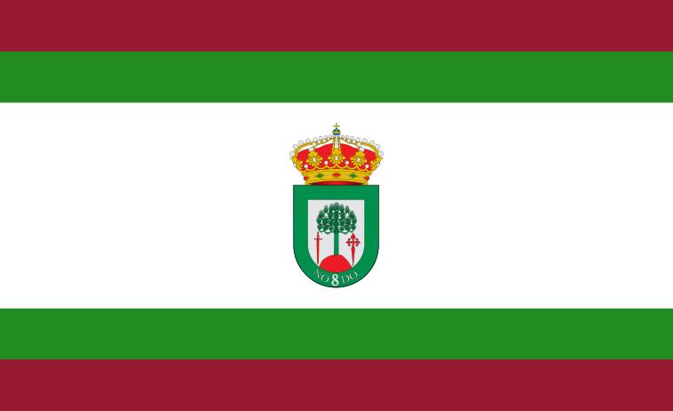 File:Bandera de Hinojos.svg