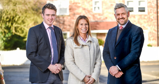 Demand for Yorkshire luxury property soars