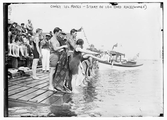 Vintage Coney Island 6