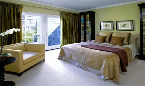 good bedroom colors olive green bedroom paint color