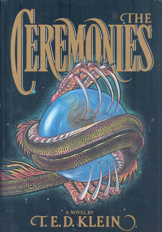 Ramsey Campbell's favorite Lovecraftian stories not written by Lovecraft
