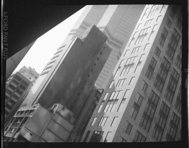 EHO Box Camera Photos Hong Kong